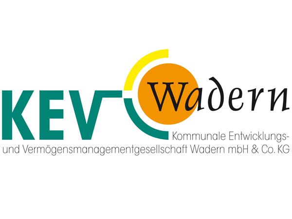 Kev logo  Stadt Wadern - Stadt Wadern